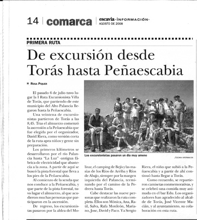 NOTICIA+ESCAVIA