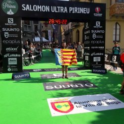 Ángel Ultra Pirineu 2016