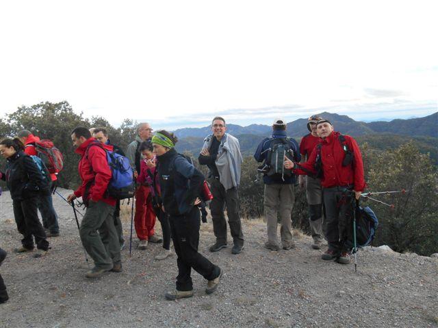 ALTO DEL PINAR. 1044 metros