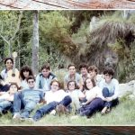 Consuelo, Chelo, Elena, Fede, Joaqui, José Miguel, Pepe, Jorge, Ángel, Paco Pepe, El Nano, Piluca y Encarna