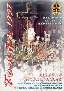 Libro de Fiestas 1997