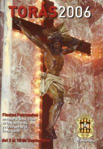 Libro de Fiestas 2006
