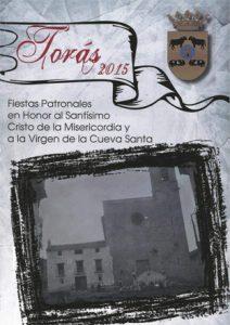 Libro de Fiestas 2015
