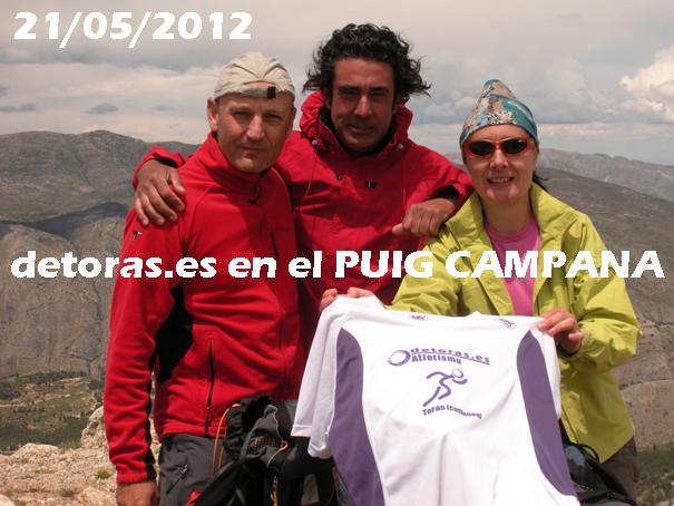 REPORTAJE+EN+EL+PUIG+CAMPANA
