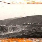 VISTA DE TORÁS EN LOS AÑOS 50 DEL SIGLO PASADO. FOTO DE FRANCISCO MIRAS