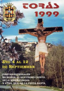 Libro de Fiestas 1999