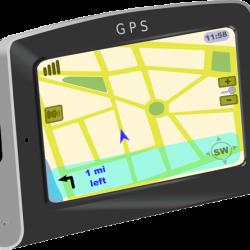 Track Para GPS