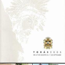 Libro de Fiestas 2005